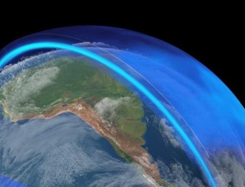 EL ESCUDO PROTECTOR DE LA VIDA EN LA TIERRA: EL OZONO